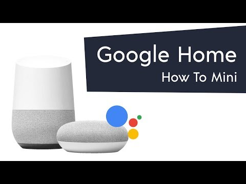 How to link Google Home