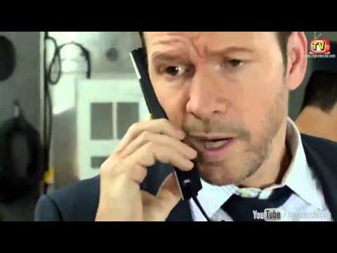 Blue Bloods 4.03 (Preview)