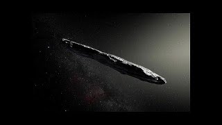 Meet the first asteroid we've seen from outside our solar system