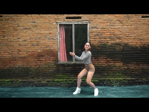 Kalah Cepet - Vita Alvia - Goyang Njentit ( Korean Dance Tutorial )
