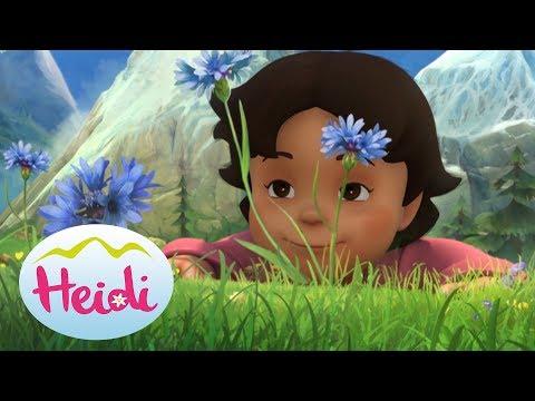 Heidi und die Berge (NT)
