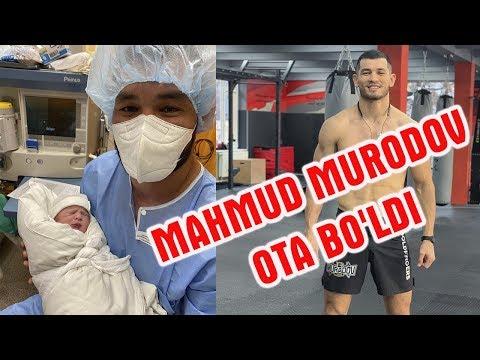 MMA jangchisi Mahmud Murodov ilk bor OTA bo'ldi!