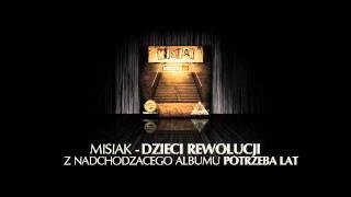 Misiak - Dzieci Rewolucji (prod. Baran)