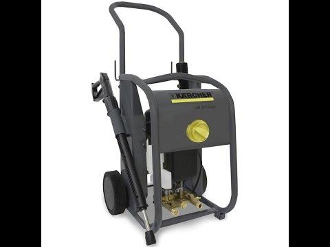 Karcher - Lavadora de Alta Pressão 2.175 libras HD6/15 CAGE PLUS