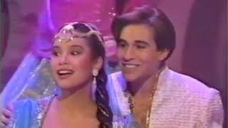 Lea Salonga and Brad Kane  - A Whole New World - 1993 Oscars