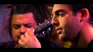 Darin - F Your Love (Live @ Efter Tio)