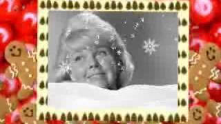 Doris Day ~ Winter Wonderland