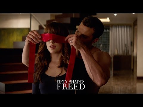 Fifty Shades Freed Fifty Shades Freed (Trailer Sneak Peek)