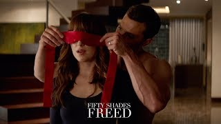Fifty Shades Freed - Tease
