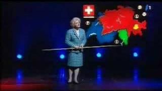 La Petite Leçon De Géographie Suisse (Intégrale)