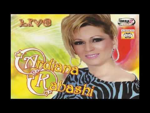 Ardiana Kabashi - Pritem nane