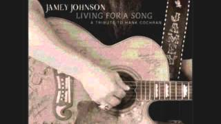 Jamey Johnson - Don't you get tired of hurting me