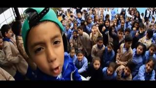 Cabro Chico Mc ft Fito Flow - Camino Al Colegio
