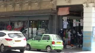 preview picture of video 'Ballade dans Sétif pour les vrais Sétifiens souvenirs effaçés '