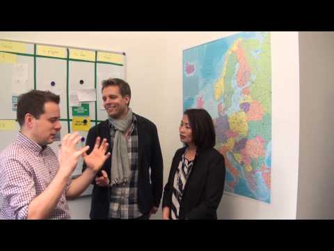 betreut.de-Gründer Zoller und Care.com-CEO Marcelo über ihren Zusammenschluss