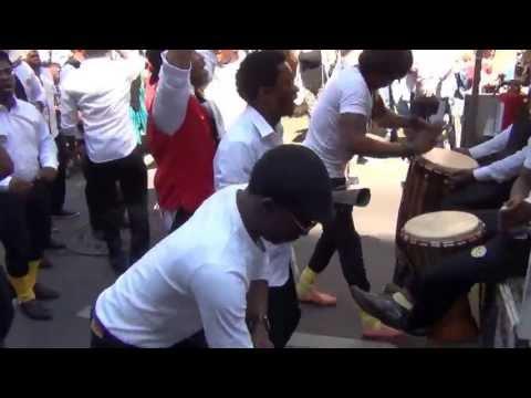 33 NeoBlack Movement of Africa