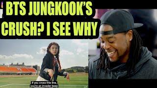 IU(아이유) _ BBIBBI(삐삐) MV   BTS JUNGKOOK CRUSH?   REACTION!!!