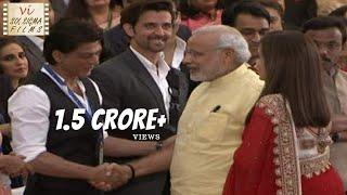 Bollywood Stars Lineup To Meet PM Modi   Nearly 10 Million Views   Six Sigma Films