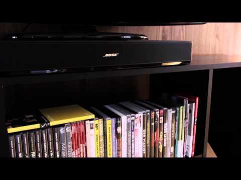 Test Bose CineMate 15 und Solo 15