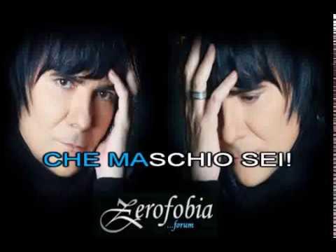 , title : 'Renato Zero - Il triangolo  (karaoke - fair use)'