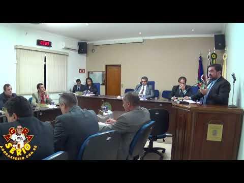 Tribuna Vereador Willians Soares dia 5 de Setembro de 2017