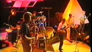CHINA CRISIS -WORKING WITH FIRE AND STEEL