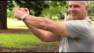 Lets Get Moving Ep:8 Core Exercise