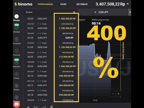 Limite minimo trade binary