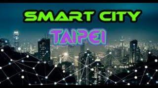 Taipei - Prima Smart City IOTA | Fine Correzione BTC? | La Primavera Criptomaniaca | Analisi Envion