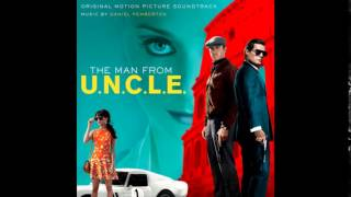 The Man from UNCLE (2015) Soundtrack - Che Vuole Questa Musica Stasera