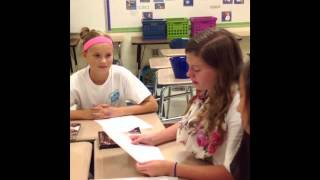 Literature Circles (Full Length With Examples)