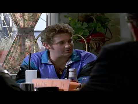 Video trailer för Reservoir Dogs - Opening Scene