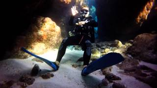 preview picture of video 'Scuba Diving Coral Beach Varadero Cuba'