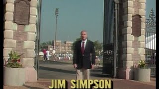 1989 St. Louis - ESPN one-hour Special hosted by Jim Simpson