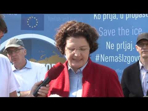 "Budućnost na planeti – ""Evropska nedelja diplomatije za klimu"""