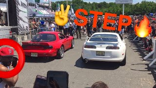 Insane 2 Step @ Fast Fest Live!