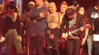 Billy Corgan - Of A Broken Heart (Zwan) @ Ravinia 8/30/2014