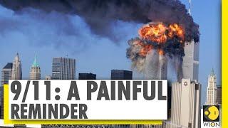 Air Plane Crash into World Trade Center