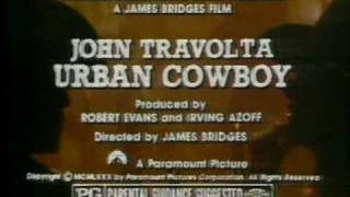Urban Cowboy Trailer Image