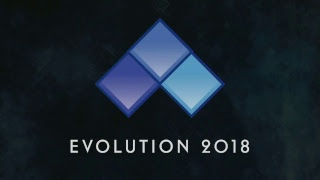 EVO 2018 - Top 8 - Day 3 English