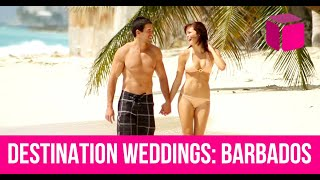 Destination Weddings: Barbados | Travel TV Production