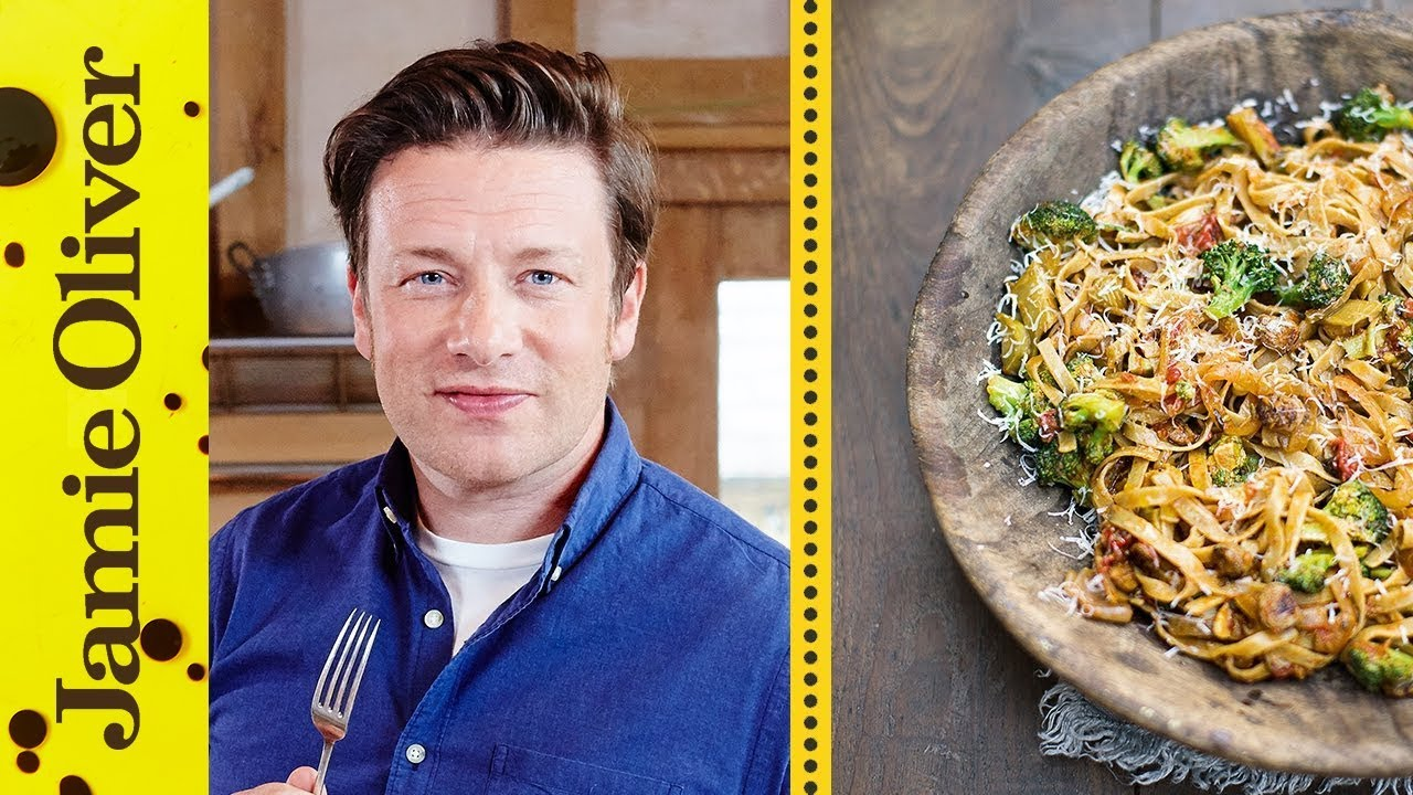 Jamie Oliver Ministry Of Food Bolognese Sauce Recipe