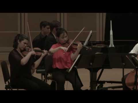 Schumann: Piano Quintet, Op. 44