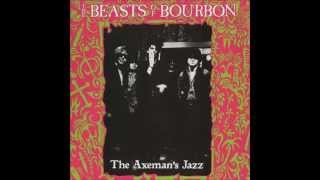 The Beasts of Bourbon - Evil Ruby (1988)
