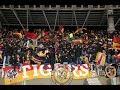 Ambiances Paris FC - Lens