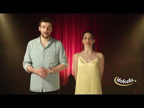 Samba – naučite plesne korake uz Dolcelu