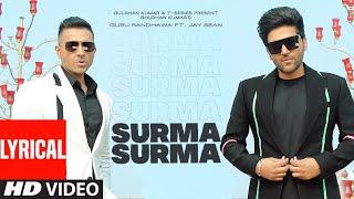 SURMA SURMA Lyrical   Guru Randhawa Feat.Jay   - YouTube