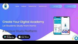 Vidéo de Pocket Study