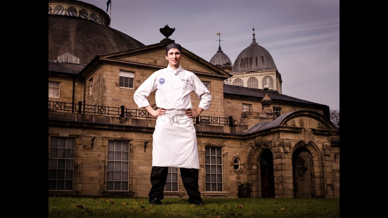 Why you should study Culinary Arts and Management at the University of Derby