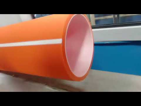 Micro Duct Pipe 27/20 mm